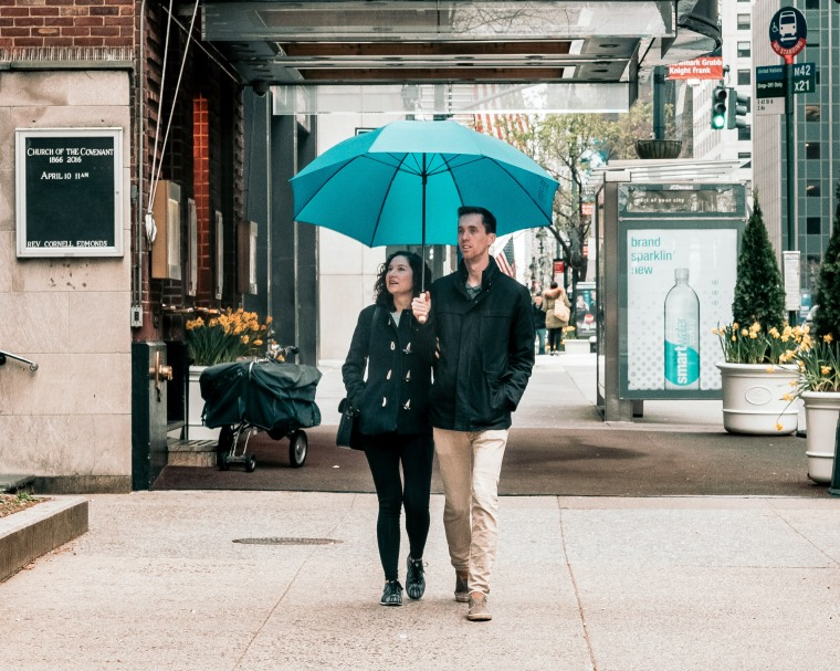 She's My Kind of Rain (2)