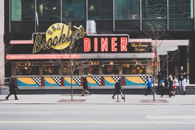 The Finer Diner