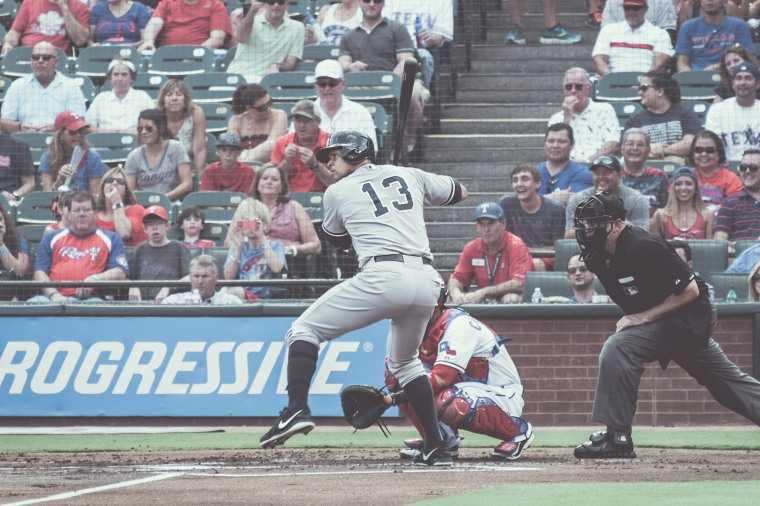 Yankees Rangers-5
