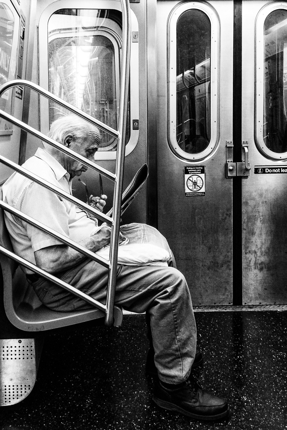 Check Your Pocket: You Already Own an Awesome Street Photography ...